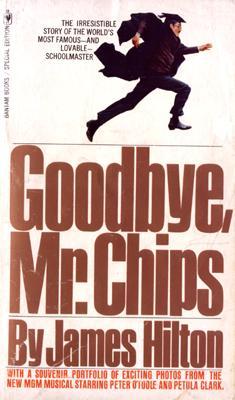 goodbye mr chips essays