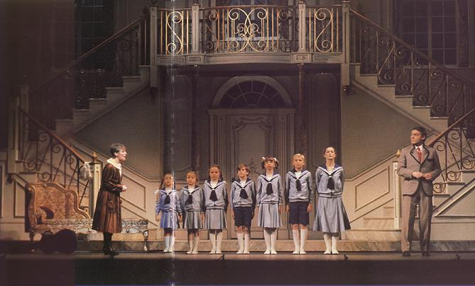Sound of music with petula clark to be released for House music london