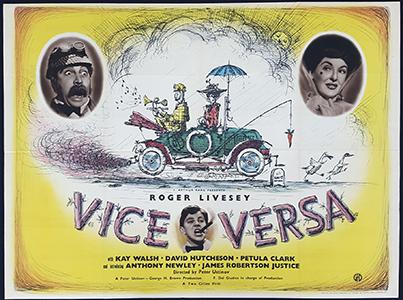 Films starring Petula Clark